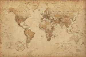 Mappa del Blog